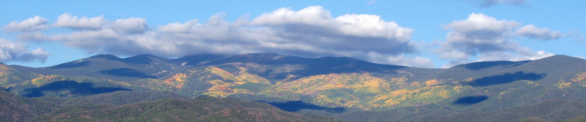 Monte Sereno - Santa Fe NM